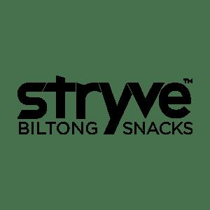Stryve Bilton Snacks
