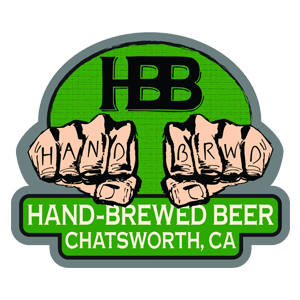 Hand-Brewed Beer