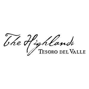 The Highlands Tesoro Del Valle