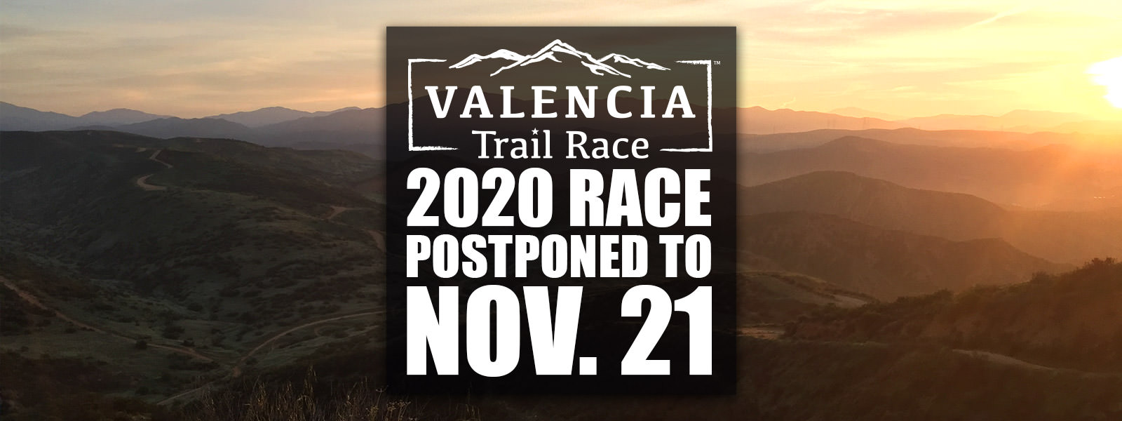 Postponed to Nov. 21
